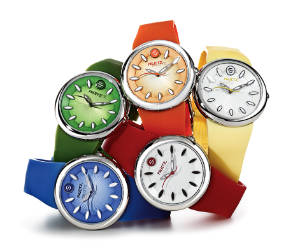 Fruits Watches