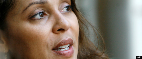 Natasha Trethewey speaks of her honored appointment as U.S. Poet Laureate